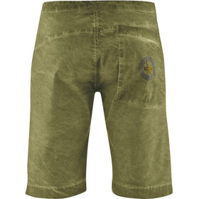 Red Chili Tobo - Shorts Homme - olive